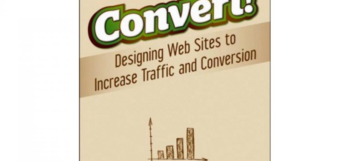 website conversion book