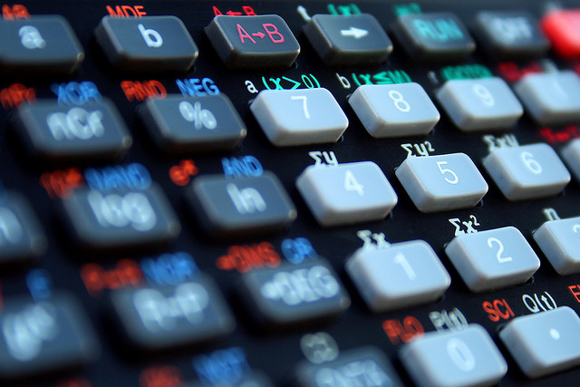 scientific calculator Social Media Marketers Must Be Held Accountable