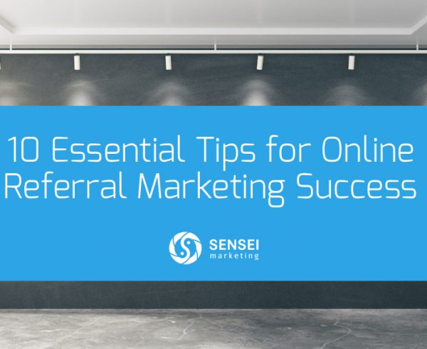 10 Essential Tips for Online Referral Marketing Success