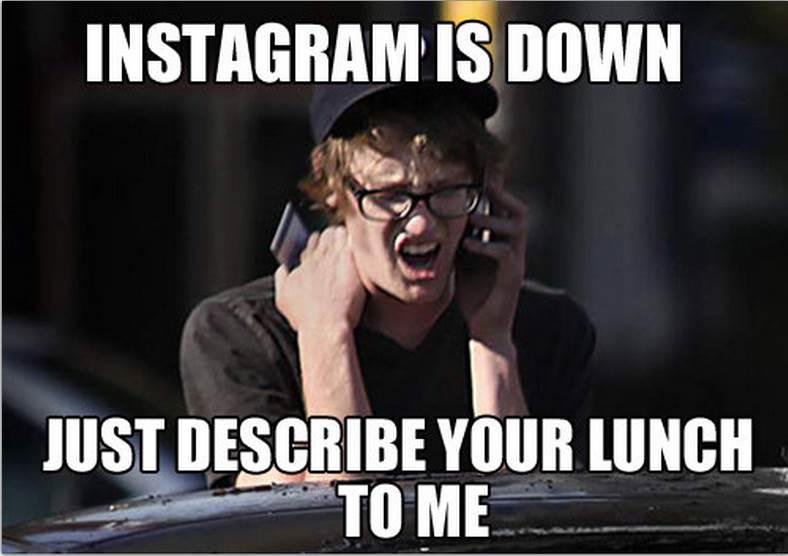 instagram down - photo #2