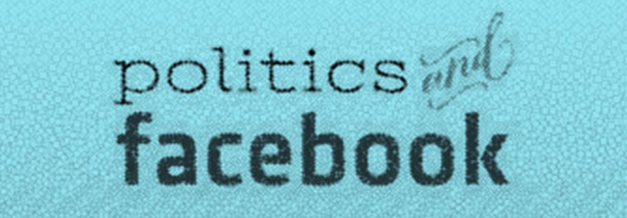 Politics and Facebook 2