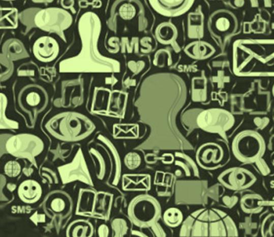 social megaphone