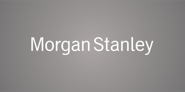 morgan stanley case study